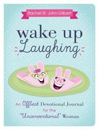 Wake Up Laughing Hardback