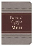 Prayers and Promises For Men (Kjv)