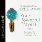 Your Powerful Prayers (Unabridged, 5 Cds) CD