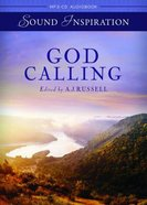 Sound Inspirations: God Calling CD