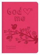 God Hearts Me Devotional Collection Paperback
