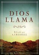 Dios Llama (God Calling) Paperback