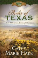 Brides of Texas (50 States Of Love Series)