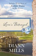 Love's Betrayal Paperback