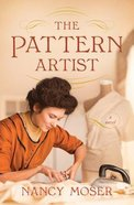The Pattern Artist Paperback