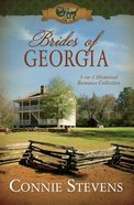 50Sol: Brides of Georgia Paperback