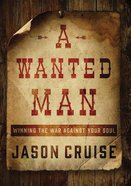A Wanted Man Paperback
