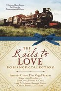 9in1: The Rails to Love Romance Collection
