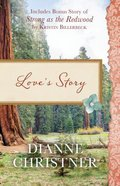 Love's Story Paperback