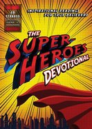 The Superheroes Devotional Paperback