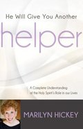 He Will Give You Another Helper eBook