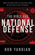 Bible and National Defense Paperback