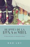 Despues De La Luna De Miel (After The Honeymoon) Paperback