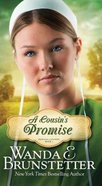 A Cousin's Promise (#01 in Indiana Cousins Series)