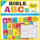 Bible Abc's Puzzle