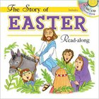 The Story of Easter: Read-Along With CD