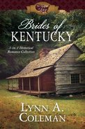 50Sol: Brides of Kentucky Paperback