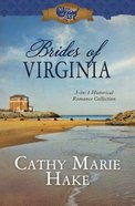 50Sol: Brides of Virginia Paperback