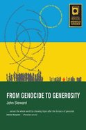 From Genocide to Generosity Paperback