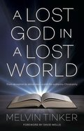 A Lost God in a Lost World Paperback