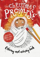 The Christmas Promise and Activity Book Paperback