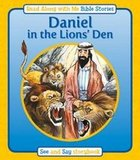 Daniel in the Lions Den (Read Along With Me Bible Stories Series)