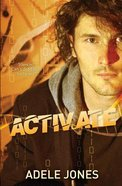 Activate (#3 in Integrate Series) Paperback