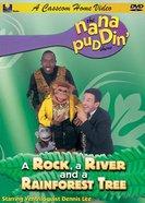 A Rock, a River and a Rainforest Tree (Nana Puddin Series)