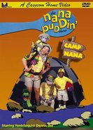 Camp Nana (Nana Puddin' Series) DVD