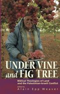 Under Vine and Fig Tree Paperback
