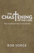 The Chastening of the Lord Paperback