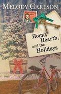 Home, Hearth, and the Holidays (Dear Daphne Novel Series)