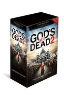 God's Not Dead 2: He's Surely Alive (Church Kit)
