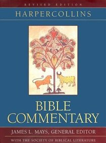Harpercollins Bible Commentary (2000)