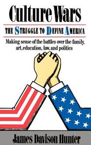 Culture Wars: Struggle to Define America