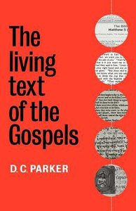 Living Text of the Gospels