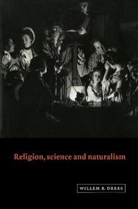 Religion Science and Naturalism