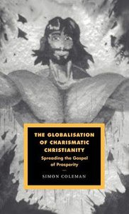 Globalisation of Charismatic Christianity