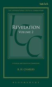 Revelation 15-21 (Volume 2) (International Critical Commentary Series)
