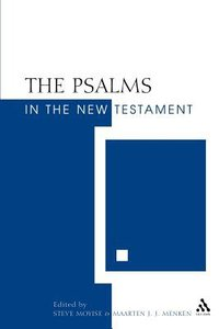 Psalms in the New Testament