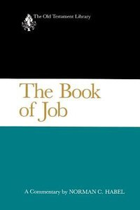 Job (Old Testament Library Series)