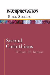 2 Corinthians (Interpretation Bible Study Series)