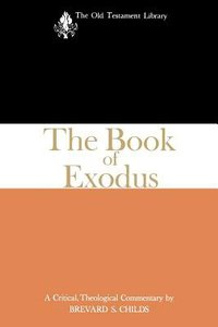 Exodus (Old Testament Library Series)