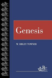 Genesis (Westminster Bible Companion Series)