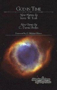 God in Time (Music Book)