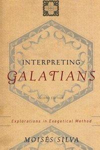 Interpreting Galatians