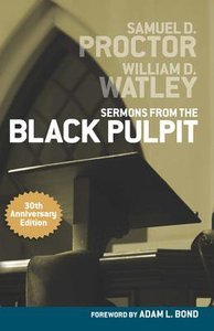 Sermons From the Black Pulpit