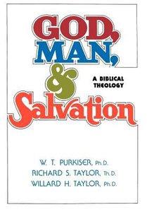 God, Man, and Salvation