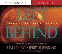 Left Behind (#01 in Left Behind Audio Series)