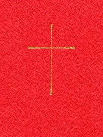 Book of Common Prayer Red